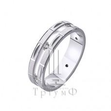 Обручальное кольцо 421201к