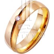Обручальное кольцо 412740к
