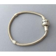 Срібний браслет Пандора бр-0048351