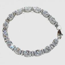 Серебряный браслет Увертюра БР-5110156-2