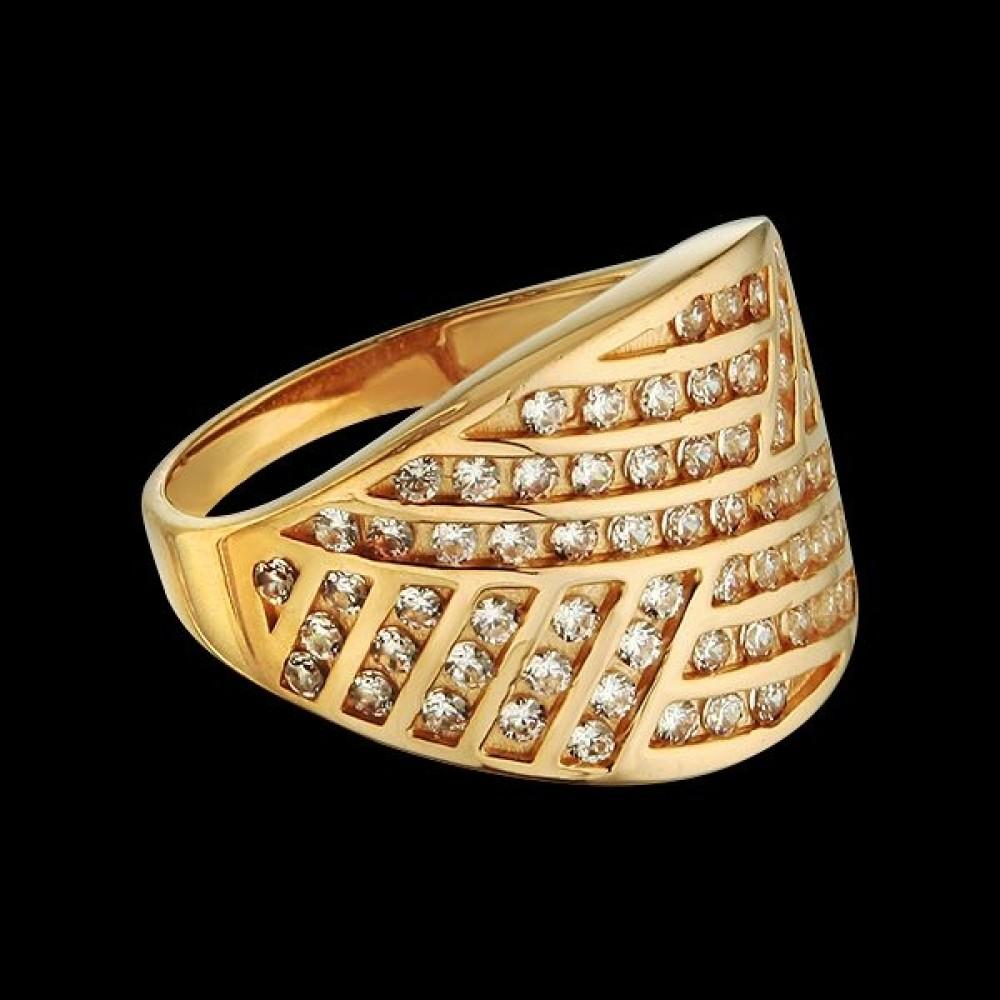 Золотое кольцо аг-111513