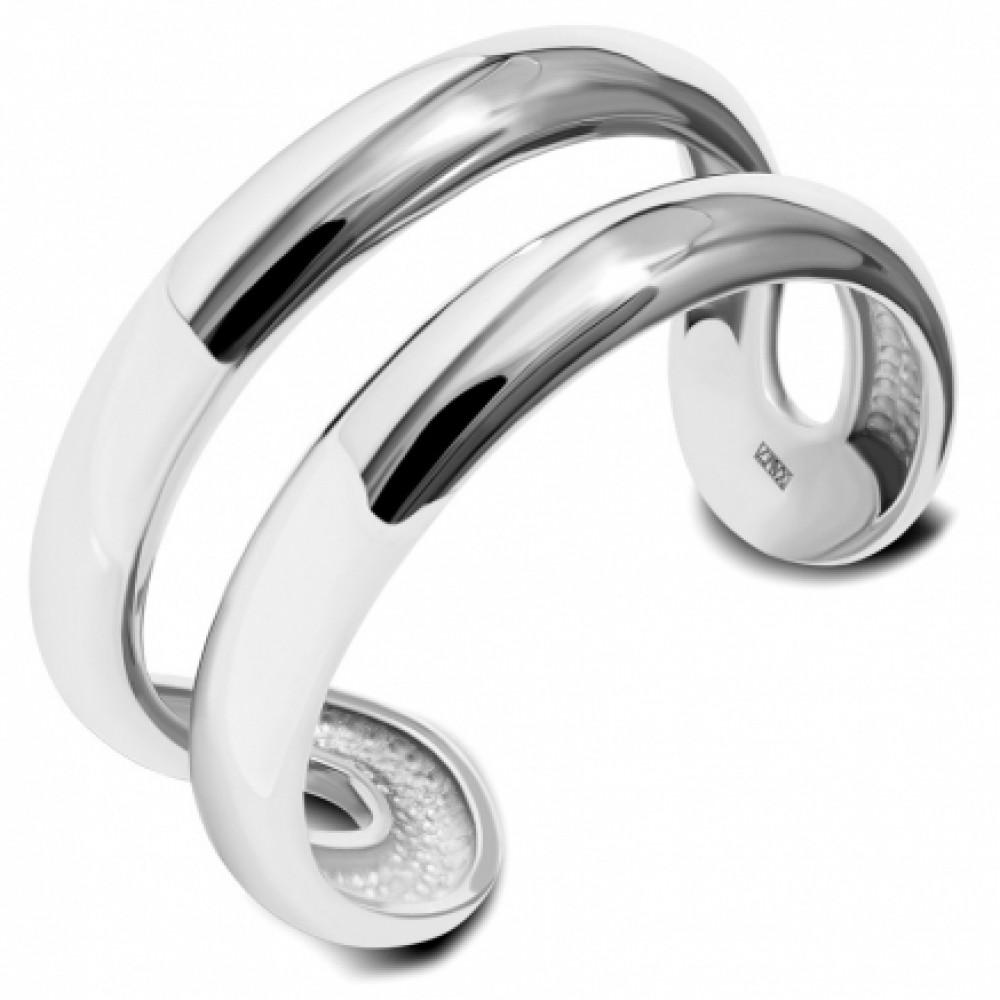 Срібна каблучка ЛЗ-1082