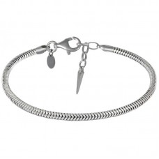 Срібний браслет Pandora АМ-221021