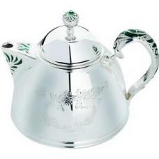Серебряный чайник ХЮ-080152
