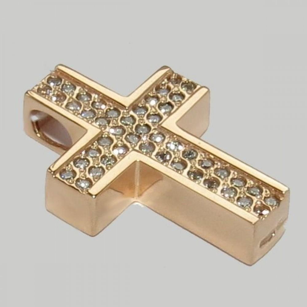 Золотой крест дс-10010