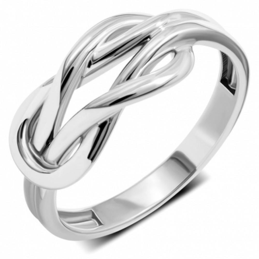 Серебряное кольцо ЛЗ-1080