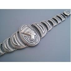 Срібний браслет бр-5100392