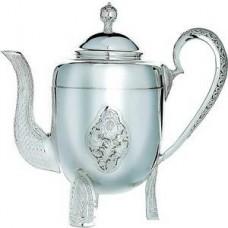 Серебряный чайник ХЮ-080184