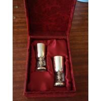 Набор серебряных рюмок ХЮ-090001_2