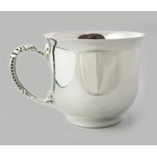 Серебряная кофейная чашка БР-0041381