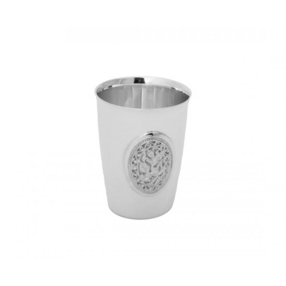 Серебряная стопка ХЮ-090011