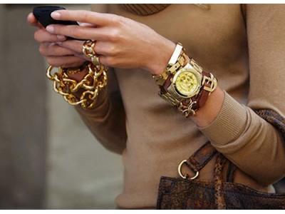 Как правильно носить ювелирные украшения