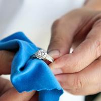 Ваше срібло буде сяяти за 2 хвилини