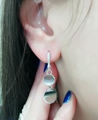 Срібні сережки - доступна розкіш!